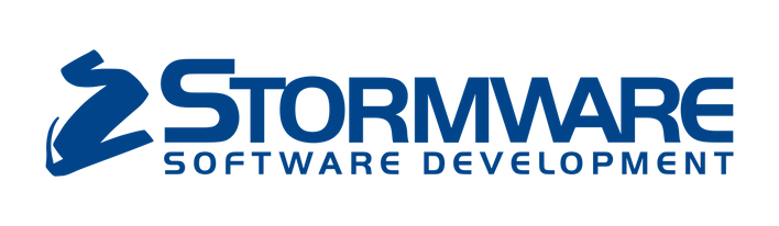 Stormware logo